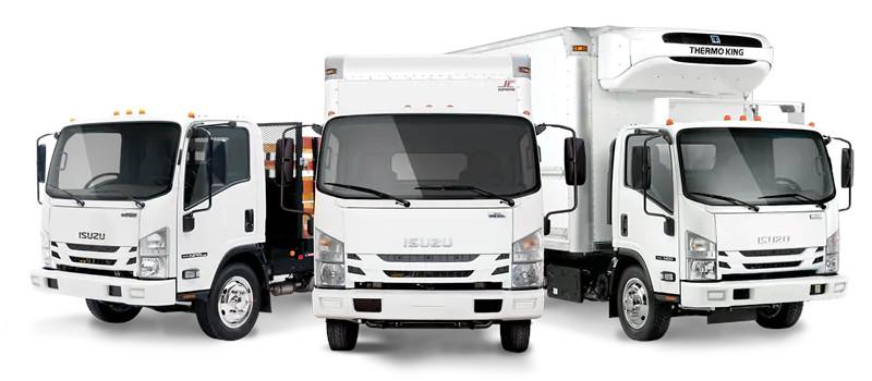 N Series | IRL International Truck Centres | Kamloops